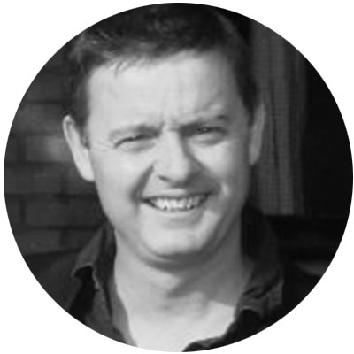 Craig Barrett : Development Engineer